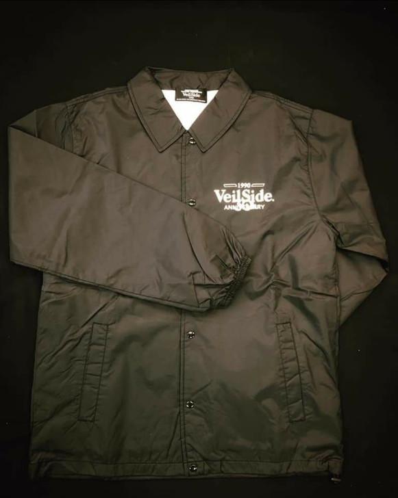 VeilSide 30th Anniversary Jacket Black Large