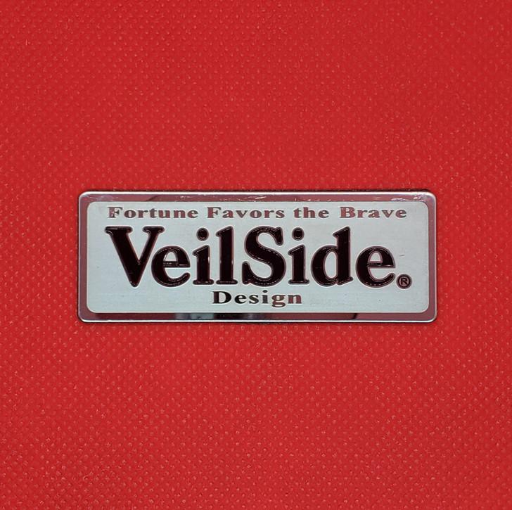 VeilSide Stainless Emblem