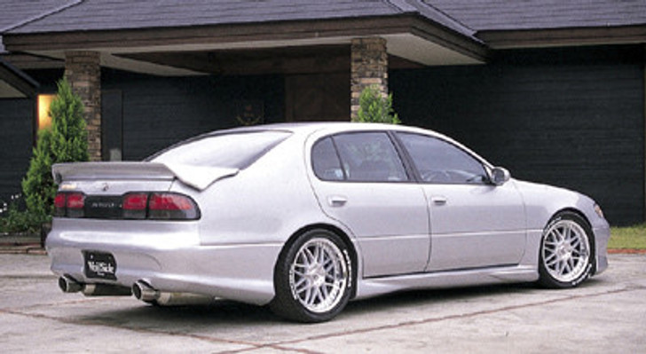 AE007 VeilSide 1993 1994 1995 1996 1997 Lexus GS300/ Toyota Aristo JZS147 K-I Complete Kit front bumper side skirts rear bumper Authentic Original Most Famous Authorized Dealer Real Trendy Affordable sale saldi cheapest