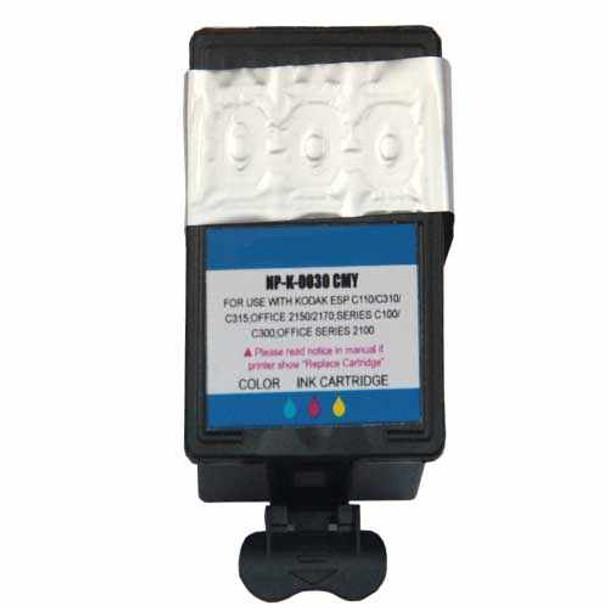 Premium Kodak 30XL Compatible Color Ink Cartridge