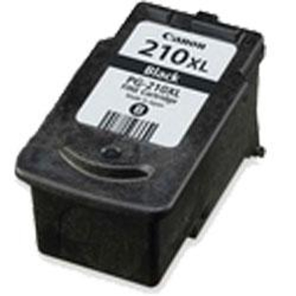 Premium Canon PG-210XL Compatible Black Ink Cartridge High Yield