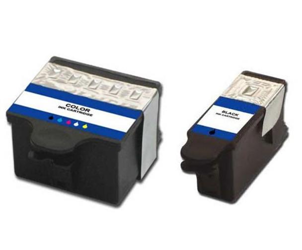 Premium Kodak #10 Combo Compatible Black & Color Ink Cartridge