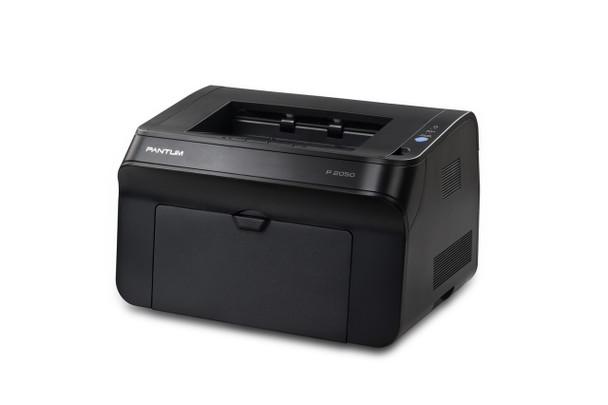 Pantum P2050 SF Laser Printer with 700 pages Starter Cartridge
