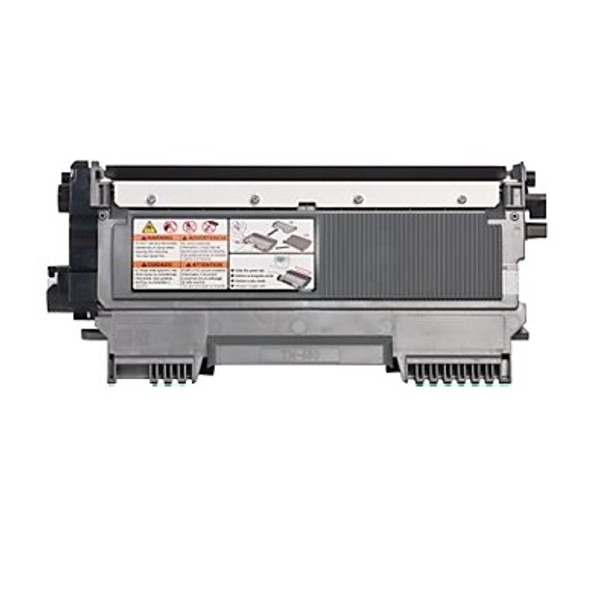 Premium Replacement Black High Yield Laser Cartridges Compatible with Brother TN450