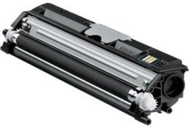 Premium Konica-Minolta 1710587-004 Compatible Black Toner Cartridge