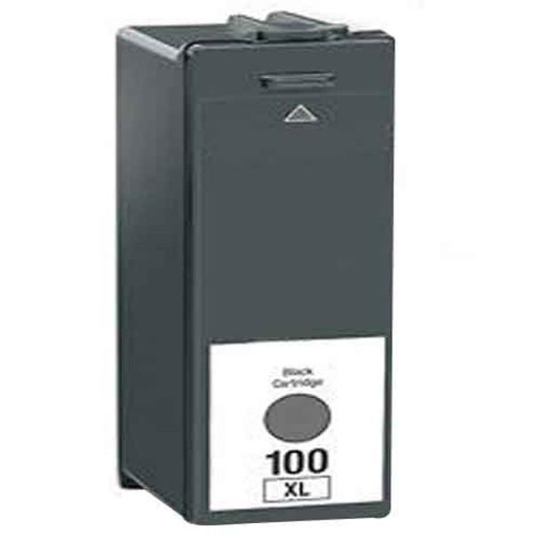 Premium Lexmark 100XL Compatible Black Ink Cartridge