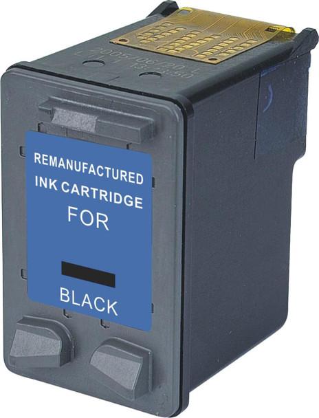 Premium HP CC641WN (HP 60XL) Compatible Black Ink Cartridge
