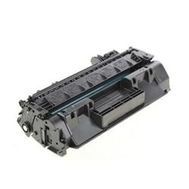 HP CF280A (HP 80A) Compatible Black Laser Toner Cartridge