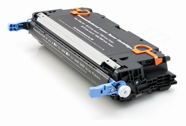 Premium HP Q6470A Compatible Black Toner Cartridge