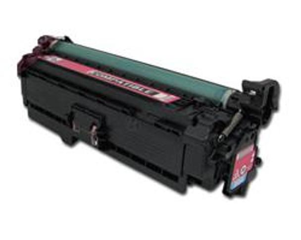 Premium HP CE253A Compatible Magenta Toner Cartridge