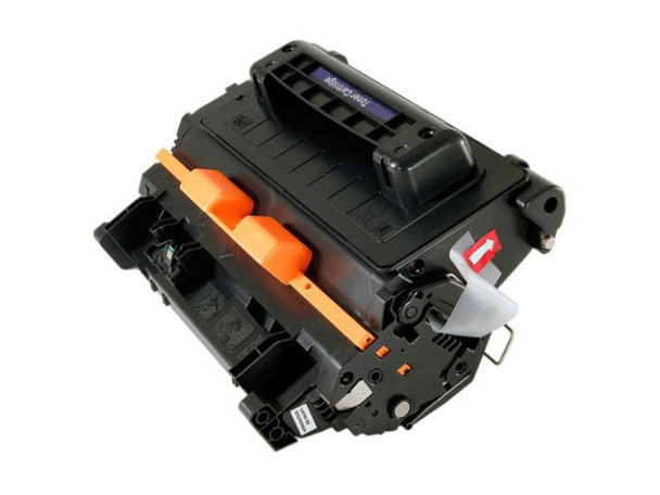 Compatible Replacement Laser Toner Cartridge CF281X (HP 81X)