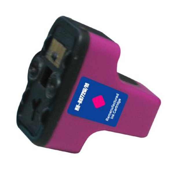 Premium HP C8772WN Compatible Magenta Ink Cartridge (HP 02)
