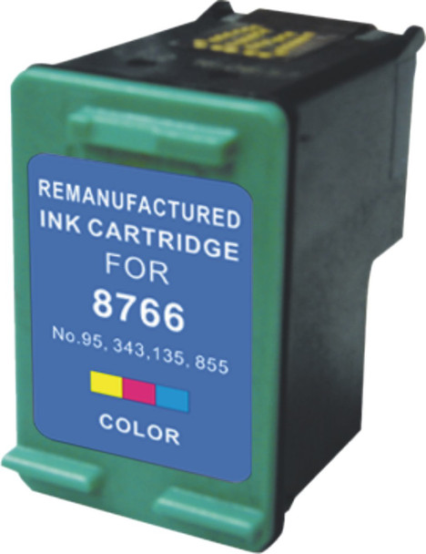 Premium HP C8766WN Compatible Color Ink Cartridge (HP 95)