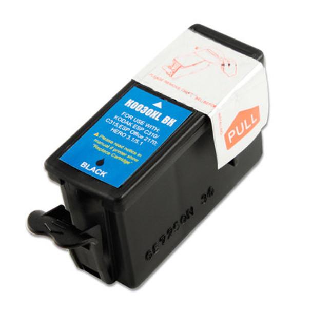 Premium Kodak 30XL Compatible Black Ink Cartridge