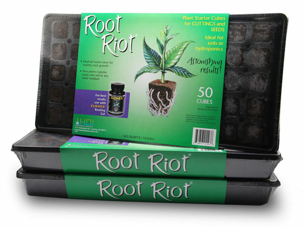 Root Riot Root Riot Trays