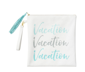 Vacation Vacation Vacation Travel Bag