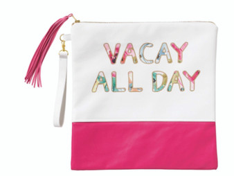 Vacay All Day Travel Bag