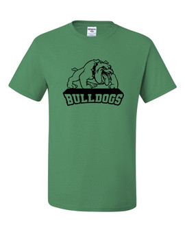 Celina Bulldogs Short Sleeve Tees