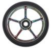 Black Pearl Wheels Original V2 110mm Double Layer Neo Chrome