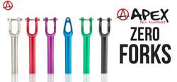 Apex Zero Fork