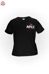 Apex Black Kids T-Shirt