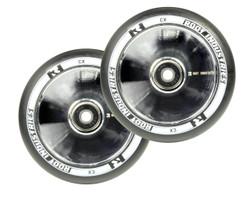 Root Industries Air 110mm Wheels Black / Mirror