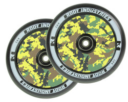 Root Industries Air 120mm Wheels Camo