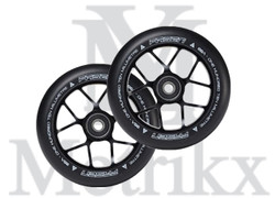 Fasen Raven Jet 110mm Wheels Black