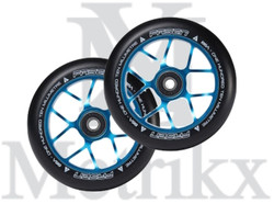 Fasen Raven Jet 110mm Wheels Teal