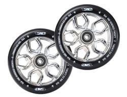 Envy Lambo 120mm Wheels Chrome