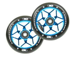 Envy 110mm Wheel Diamond Teal (2 Wheels)