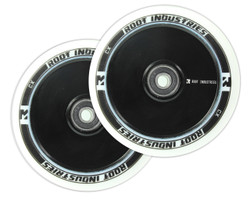 Root Industries Air 110mm Wheels White / Black