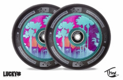 Lucky Tanner Fox Signature Pro Scooter Wheel 110mm (2 Wheels)