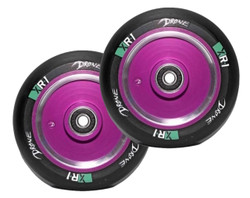 Drone XR-1 120 Wheels Purple