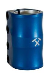 Affinity Concave SCS Clamp Blue