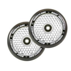 Root Industries Honeycore 110mm Wheels Black / Miroi