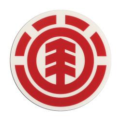 Element Tree Logo Decal Sicker