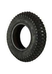 Crisp Dirt Scooter Tire Black