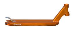 Apex Deck Orange 580mm