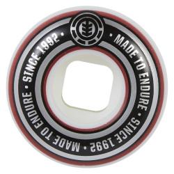 Element 25YR 52mm Skateboard Wheels