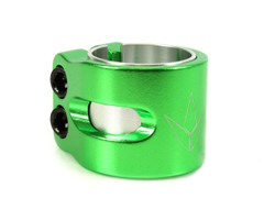 Envy 2 Bolt  Oversized Clamp Green