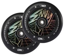 Envy Hollow Core 110mm Wheels - Classic Hologram