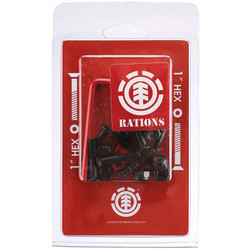 Element Rations Hardware