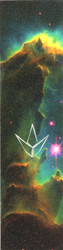 Envy Galaxy Pillars Griptape