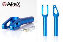 Apex Quantum Fork Blue
