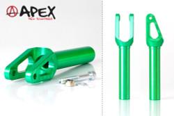 Apex Quantum Fork Green