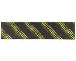 Apex Printed Grip Tape Caution
