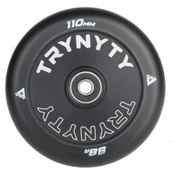 TRYNYTY Duo Logo Wheels
