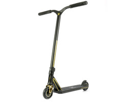 Root Industries Invictus Complete Scooter Gold Rush