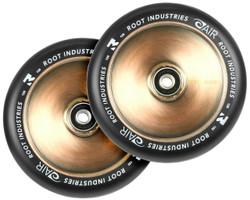 Root Industries Air 120mm Wheels Black/Coppertone